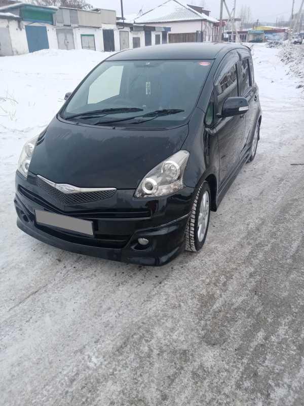 Toyota Ractis, 2010 год, 520 000 руб.