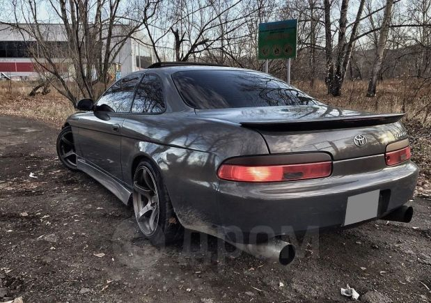 Toyota Soarer, 1992 год, 500 000 руб.