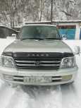 Toyota Land Cruiser Prado, 1998 год, 600 000 руб.