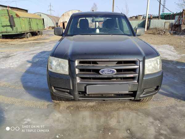 Ford Ranger, 2007 год, 600 000 руб.