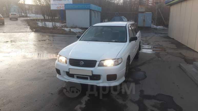 Nissan Expert, 2004 год, 205 000 руб.