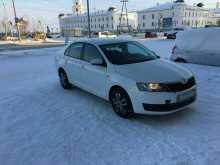 Якутск Rapid 2015