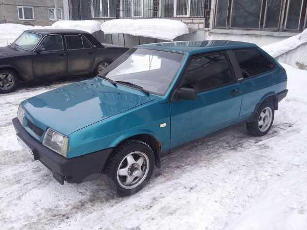 Лада 2108, 1999 год, 55 000 руб.