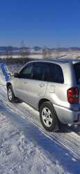 Toyota RAV4, 2003 год, 600 000 руб.