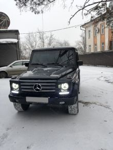 Иркутск G-Class 1990
