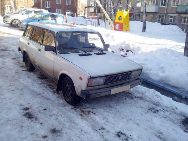 Лада 2104, 2003 год, 45 000 руб.
