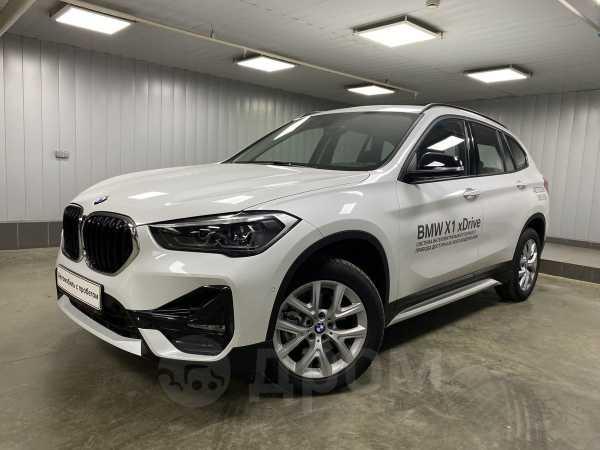 BMW X1, 2020 год, 2 573 991 руб.