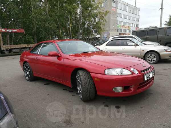 Toyota Soarer, 1998 год, 650 000 руб.
