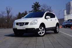 Владивосток Nissan Dualis 2011