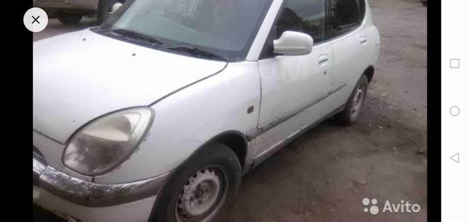 Daihatsu Storia, 2000 год, 120 000 руб.