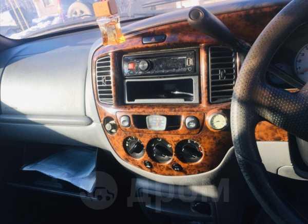 Ford Escape, 2000 год, 410 000 руб.