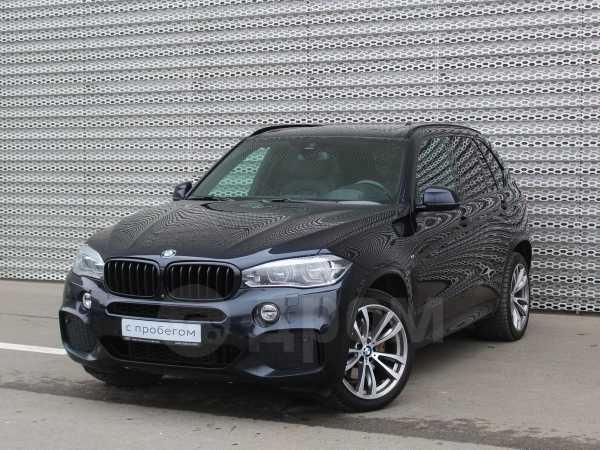 BMW X5, 2016 год, 2 548 333 руб.
