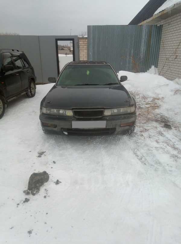 Honda Vigor, 1993 год, 65 000 руб.