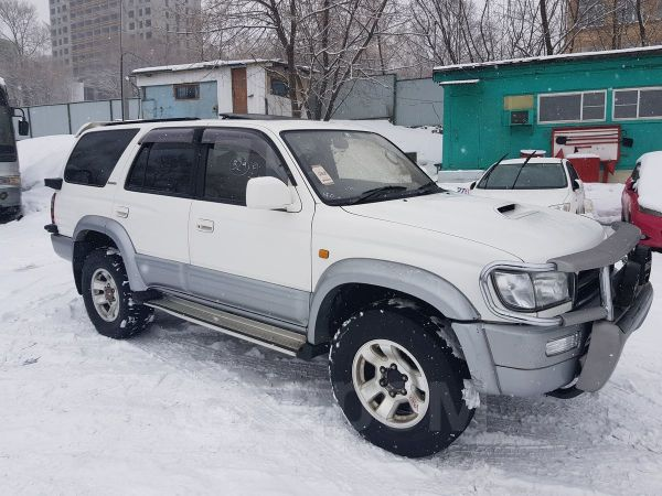 Toyota Hilux Surf, 1998 год, 520 000 руб.