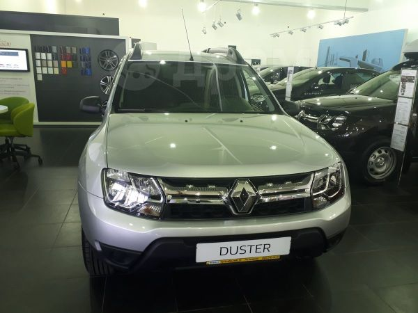 Renault Duster, 2019 год, 991 960 руб.