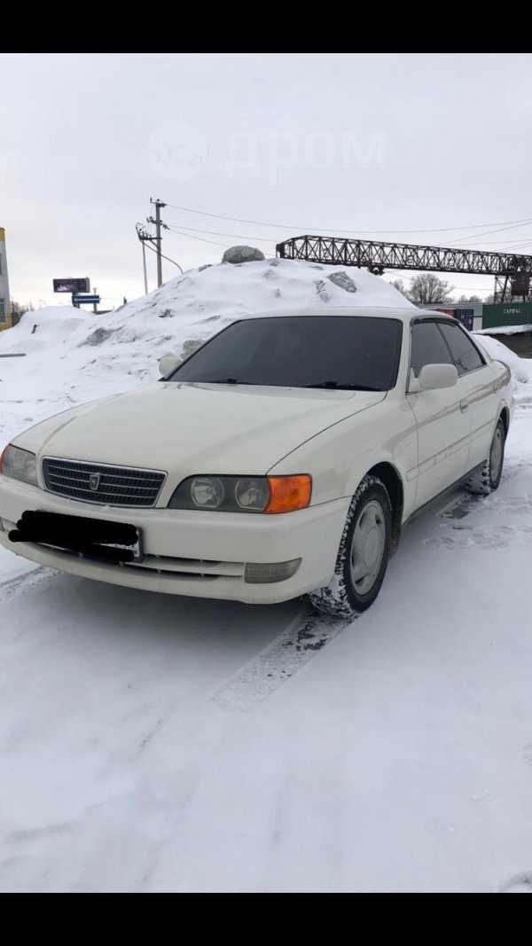 Toyota Chaser, 1998 год, 420 000 руб.