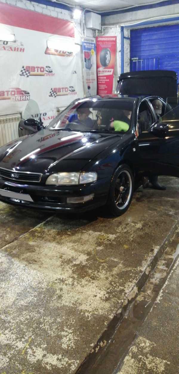 Toyota Corona Exiv, 1998 год, 210 000 руб.