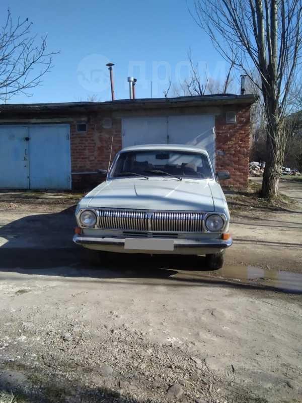 ГАЗ 24 Волга, 1988 год, 200 000 руб.