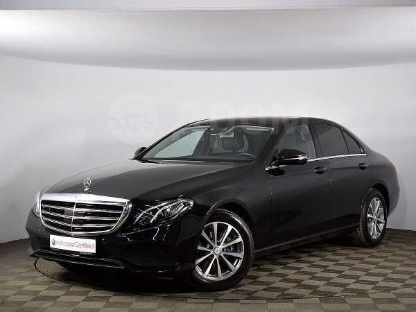 Mercedes-Benz E-Class, 2016 год, 1 690 000 руб.