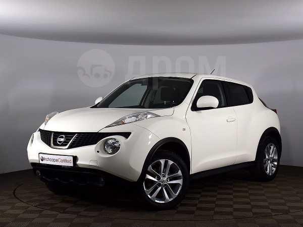 Nissan Juke, 2012 год, 557 000 руб.