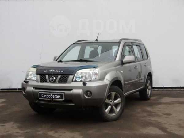 Nissan X-Trail, 2004 год, 335 000 руб.