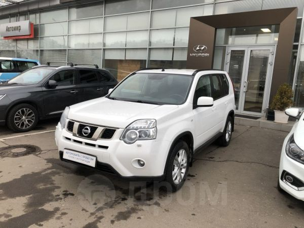 Nissan X-Trail, 2013 год, 720 000 руб.
