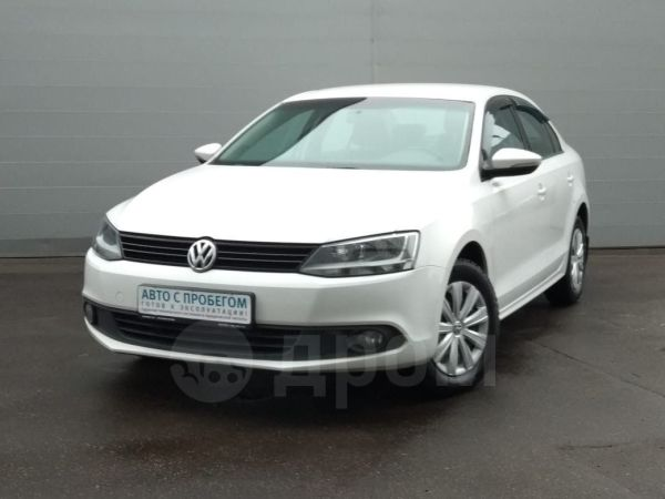 Volkswagen Jetta, 2014 год, 513 000 руб.