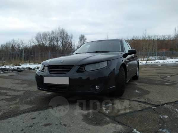 Saab 9-5, 2006 год, 400 000 руб.