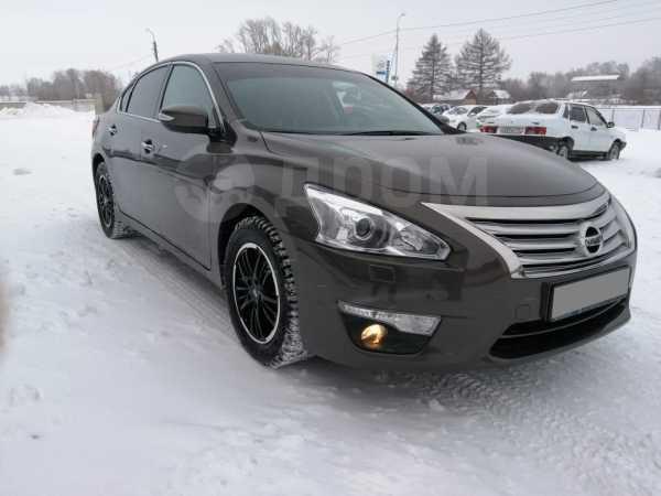 Nissan Teana, 2014 год, 1 030 000 руб.