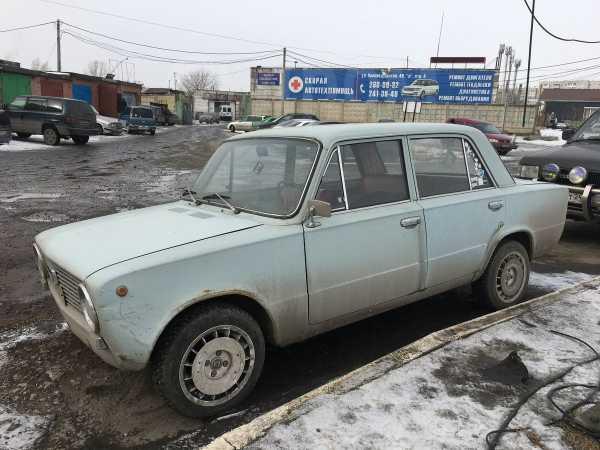 Лада 2101, 1973 год, 45 000 руб.