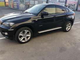 Ростов-на-Дону BMW X6 2008