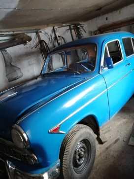 Алтайское 407 1960