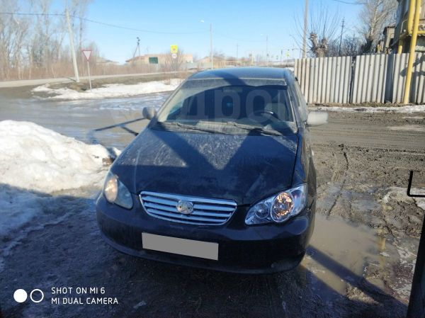BYD F3, 2011 год, 175 000 руб.