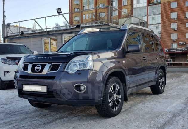 Nissan X-Trail, 2012 год, 799 000 руб.