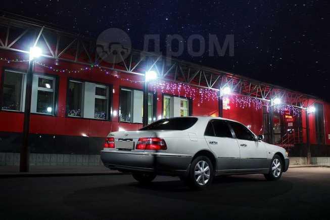 Nissan Cima, 1998 год, 650 000 руб.