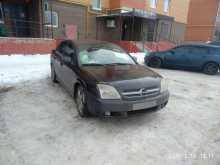 Куровское Vectra 2004