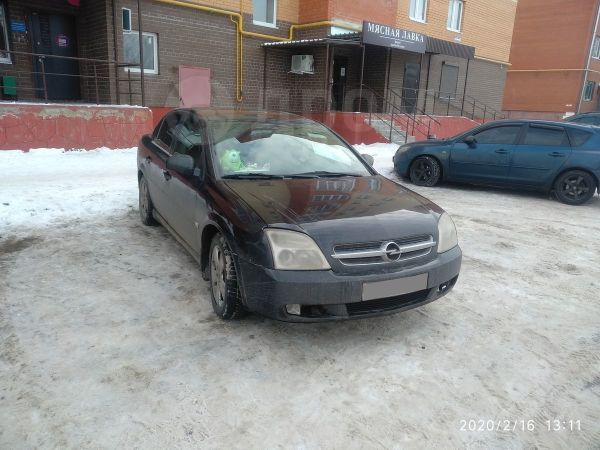 Opel Vectra, 2004 год, 210 000 руб.