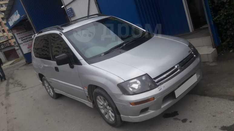 Mitsubishi RVR, 1998 год, 150 000 руб.