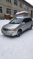 Toyota Gaia, 2001 год, 380 000 руб.