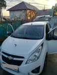 Chevrolet Spark, 2012 год, 300 000 руб.
