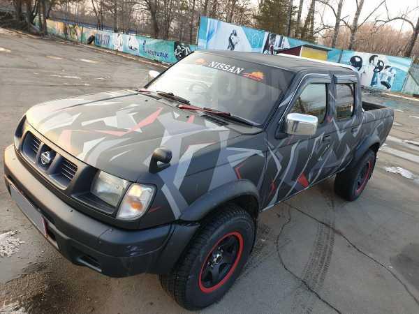 Nissan Datsun, 1997 год, 595 000 руб.