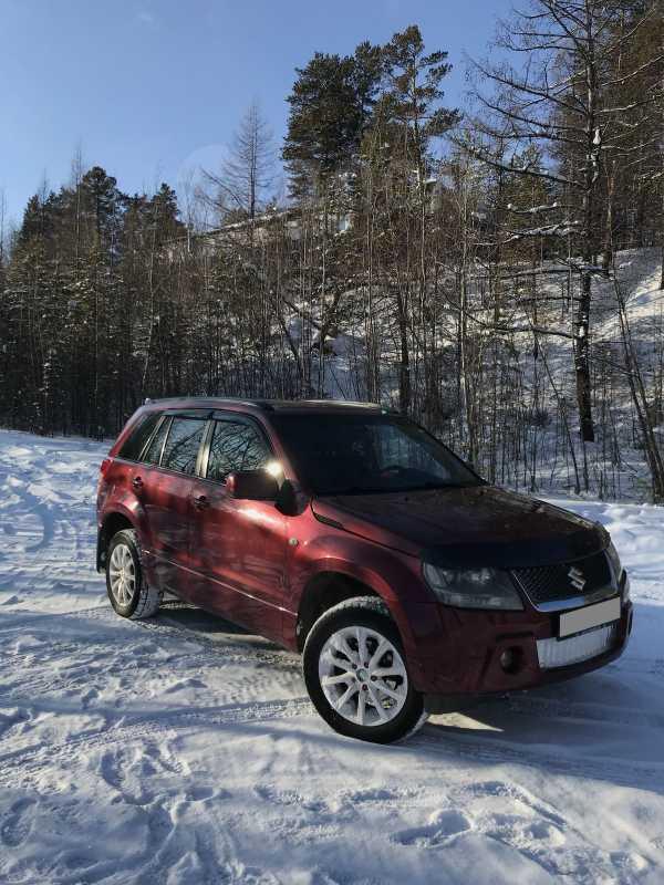 Suzuki Grand Vitara, 2006 год, 610 000 руб.