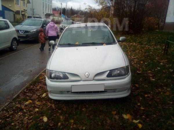Renault Megane, 1998 год, 45 000 руб.