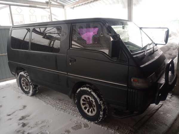 Mitsubishi Delica, 1993 год, 350 000 руб.