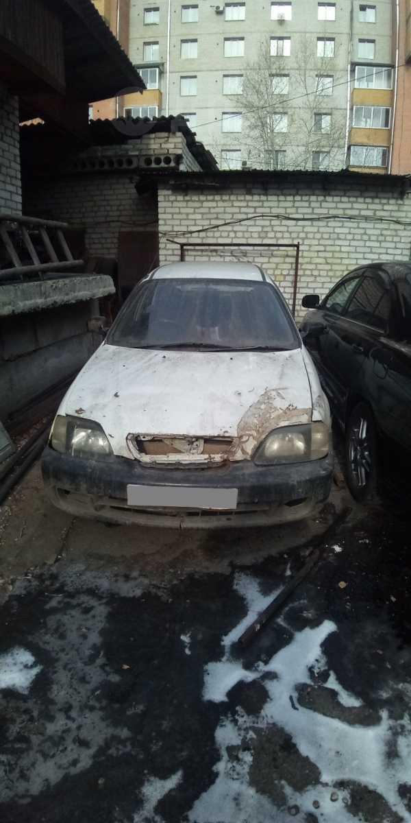 Honda Partner, 1996 год, 90 000 руб.