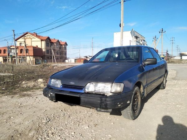 Ford Scorpio, 1988 год, 35 000 руб.