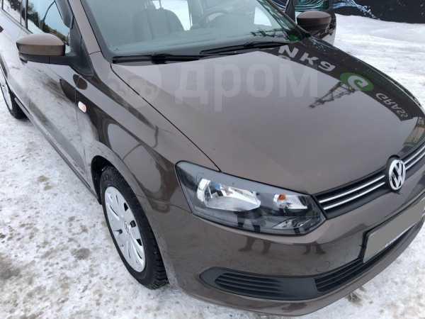 Volkswagen Polo, 2015 год, 480 000 руб.
