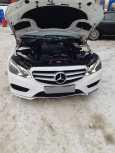 Mercedes-Benz E-Class, 2014 год, 1 190 000 руб.