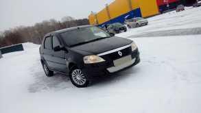Прокопьевск Renault Logan 2010