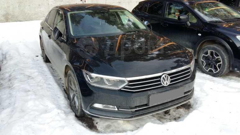 Volkswagen Passat, 2017 год, 1 499 999 руб.